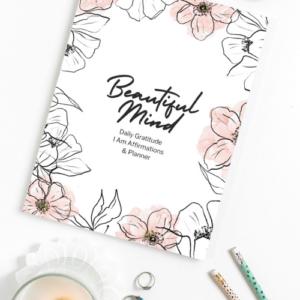 Beautiful MInd Journal