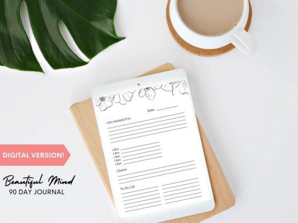 Digital Mindset Journal